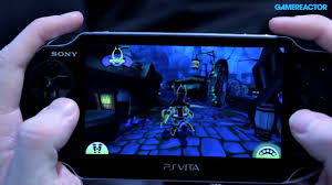 Image result for PS Vita