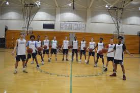 the power of practice and sports the mycenaean what makes a leader on the leesville basketball team