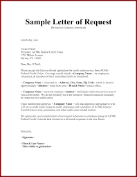 letter of request sample format sendletters info 16 letter of request sample format