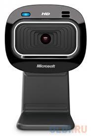 <b>Веб-камера Microsoft LifeCam</b> HD-3000 HD — купить по лучшей ...