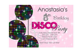 childrens disco party invitations mickey mouse invitations templates disco ball dance 70s party your photo girl boy birthday party perfect disco party invitations on cheap article happy party kids