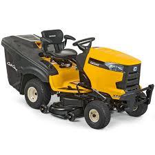 <b>Трактор</b> садовый <b>Cub Cadet XT3</b> QR106E