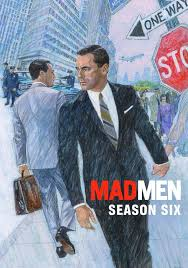 mad men season 6 watch full episodes streaming online mad men season 6 poster