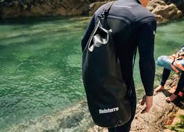Large <b>Waterproof</b> Dry <b>Bag</b> | Surf, <b>Swim</b>, Sail | Finisterre
