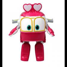 <b>Silverlit Трансформер Silverlit Robot Trains</b> Сэлли Роботы - купить ...