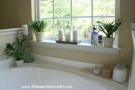 image bathtub decor:  tub