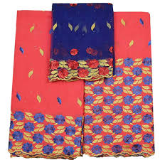 2018 <b>Hfx</b> New Indian Embroidery Red/<b>Royal Blue</b> African High ...