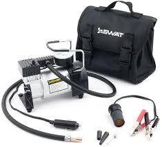 Автомобильный <b>компрессор SWAT SWT-106</b> купить в интернет ...
