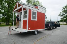 tiny houses move into pink hill in preparation for festival news tiny houses move into pink hill in preparation for festival news the press kinston nc
