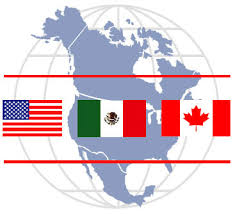 Image result for North American Free Trade Agreement ( NAFTA )