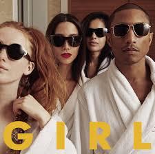 <b>G I R L</b> - Album by <b>Pharrell Williams</b> | Spotify