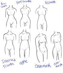 What is the best body figure of women? - Quora