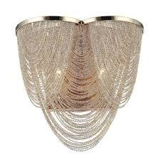 Настенный <b>светильник Crystal Lux Rome</b> AP2 — купить в ...