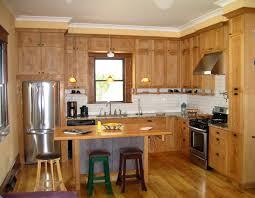l shaped modern kitchen