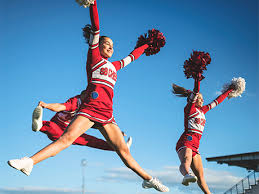 <b>Cheerleading</b>: The Most Dangerous Sport | ACTIVEkids