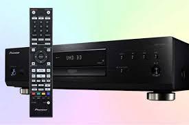 <b>Pioneer UDP</b>-<b>LX500</b> обзор