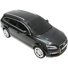 <b>Радиоуправляемая машина Rastar Audi</b> Q7 — купить, цена и ...