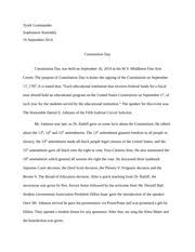 orientation leader essay   became closer  the ols become more than     pages constitution day