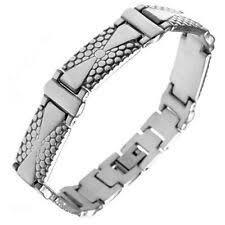 Мужские <b>браслеты</b> из хирургической <b>стали</b> - огромный выбор по ...