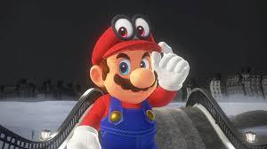 Looks Like <b>Nintendo</b> Is Working On Two <b>New Super Mario</b> Games ...