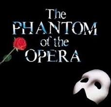 The Phantom of the Opera discount opportunity for musical tickets in New York, NY (St. James Theatre)