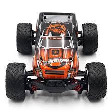 <b>JJRC Q121</b> Orange RC Monster Truck Sale, Price & Reviews ...