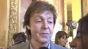 Vill ha McCartney till Karlstad | SVT Nyheter