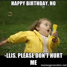 Memes Vault Happy Birthday Memes for Girls via Relatably.com