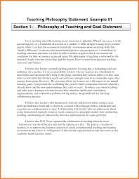 teaching statement example registration statement  teaching statement example teaching philosophy statements examples 5243546 png