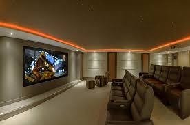 soffit ceiling ideas home theater contemporary with wall treatment ceiling treatment neutral colors ceiling ambient lighting
