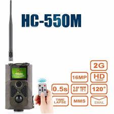 Wireless <b>Trail Hunting</b> Camera 16MP 1080P Wildlife Surveillance ...
