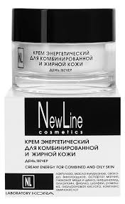 NEW LINE PROFESSIONAL <b>Крем энергетический</b> для ...