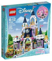 <b>Конструктор LEGO Disney Princess</b> 41154 Волшебный замок ...