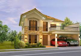 House Design Plans Philippines Two Story   Homemini s comPlans Best Duplex House Designs Two Story Philippines