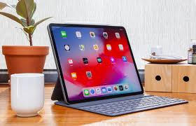 New <b>iPad Pro 2018</b> 12.9-inch - Full Review and Benchmarks