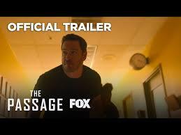 Official Trailer | Season 1 | THE PASSAGE