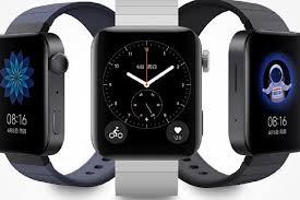 <b>Умные часы Xiaomi Mi</b> Watch поступили в продажу. Цена ...