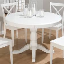 kitchen pedestal dining table set: best white round dining table and chairs white round kitchen table pertaining to white pedestal dining table set