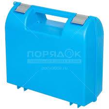 <b>Ящик для инструментов Bartex</b>, 340х300х130 мм в Старом Осколе