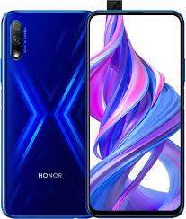 Обзор <b>смартфона Honor 9X</b> (без широкоугольной камеры, но с ...