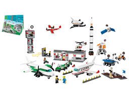 <b>Космос и аэропорт</b>. <b>LEGO</b> купить, цена, описание ...
