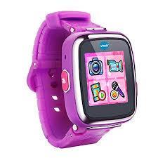 <b>VTech Kidizoom Smartwatch DX</b> - Purple | Walmart Canada
