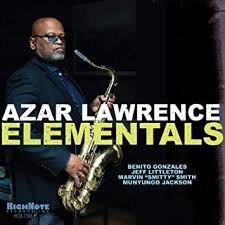 <b>LAWRENCE</b>, <b>AZAR</b> - Elementals - Amazon.com Music