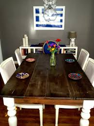 Hardwood Dining Room Table Reclaimed Wood Dining Room Table Urnhomecom