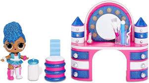 Кукла Лол Мисс Независимость набор <b>мебели L.O.L.</b> Surprise ...