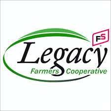 Legacy Farmers Cooperative Podcast