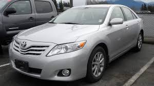2010 Toyota Camry Se Sold 2010 Toyota Camry Xle Preview For Sale At Valley Toyota
