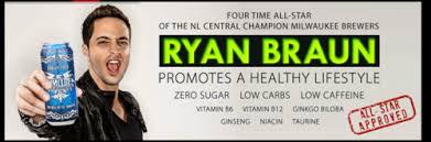 Image result for RYAN BRAUN PEDS