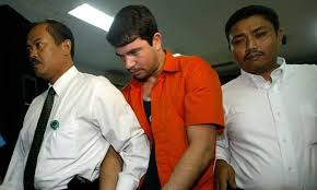 Resultado de imagem para mais um Brasileiro é executado na Indonésia