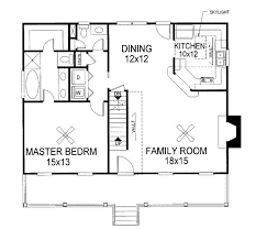 Cape cod  Country house plans and Country houses on Pinterest